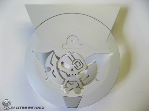 custom skies arcadia dreamcast mod platinumfungi platinum fungi pirate swords skull