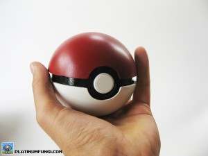 pokeball, pokemon, platinumfungi, how to, build, make, diy