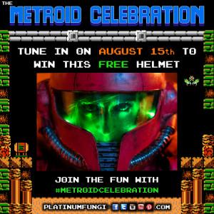 metroid celebration #metroidcelebration nes nintendo helmet power suit samus aran platinumfungi